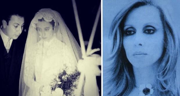 بالصورة: السيدة فيروز يوم زفافها