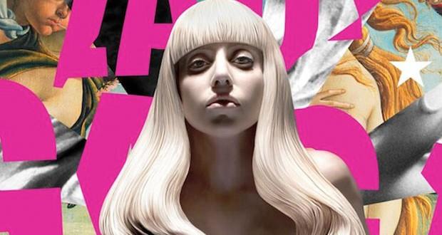 """ألبوم ليدي جاجا ARTPOP يتصدر قائمة """"يلبورد"""" الأمريكية"""