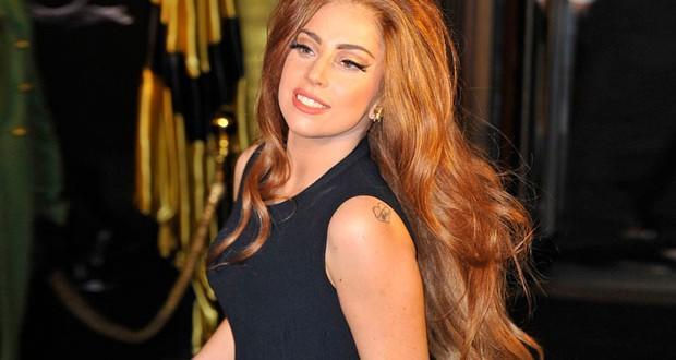 Lady Gaga تقاطع أوليمبيات روسيا بسبب القرارات العدائية تجاه المثليين