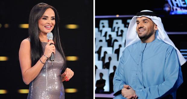 حسين الجسمي أشعل مسرح The Winner Is غناءً، حكمته وخبرته العالية أعطت توجهاً خاصاً للحلقة