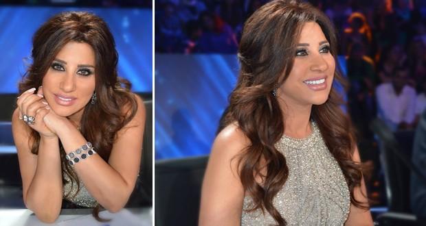 نجوى كرم تحضّر أغنية جديدة وتشرق شمساً في Arabs Got Talent