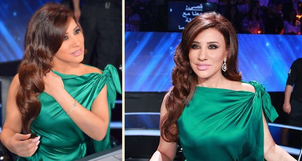 بالصور: نجوى كرم ملكة تشرق أناقةً وجمالاً، ضربت الشائعات بالأخضر، أحمد حلمي تبنّى موهبة جديدة، وهذا ما قاله علي وناصر