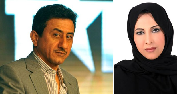 زوجة ناصر القصبي لا تغار عليه من مشتركات Arabs Got Talent