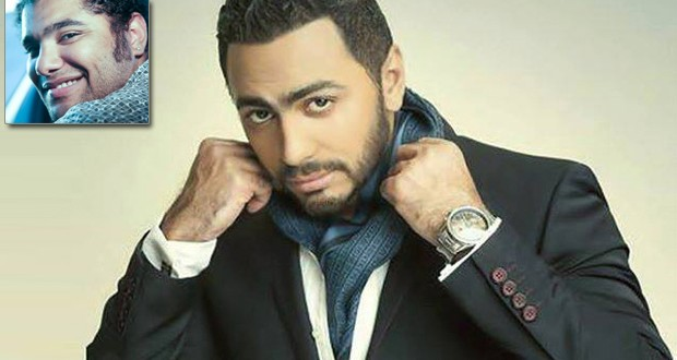 خاص: نجم The Voice فريد غنام: أتمنى أن أقدّم ديو مع النجم العالمي تامر حسني