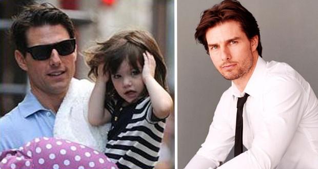 توم كروز: لم أتخلّ عن ابنتي