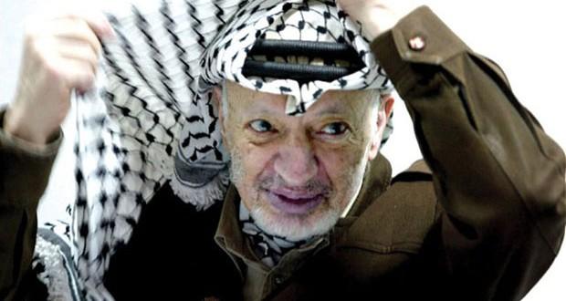 ملتقى الفيلم الفلسطيني يطلق مبادرة لإنتاج فيلم روائي عن ياسر عرفات
