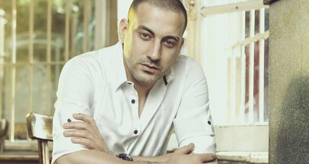 نصر محروس يستعد لطرح ألبوم دياب الشهر المقبل