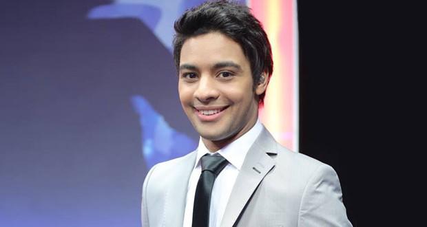 أحمد جمال يدعم الطالب المصري محمود محيي في Star Academy