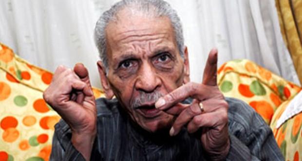 أحمد فؤاد نجم في ذمّة الله