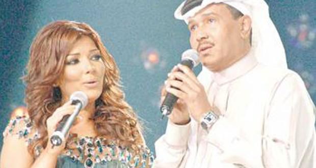 أصالة: لا يسأل أحد عن سبب نجاح محمد عبده