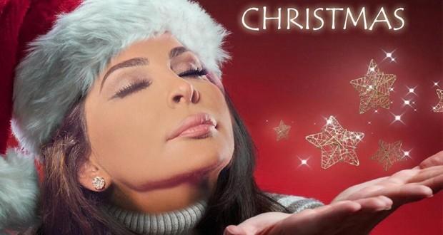 إليسا ضيفة حديث البلد في حلقة الميلاد ومعها العيد عيدين