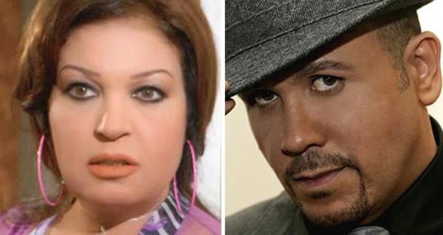 هشام عباس وفيفي عبده يقدمان برنامج خاص على MBC مصر