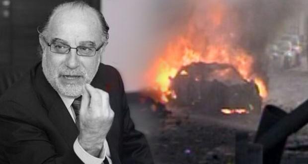 هذا ما قاله النجوم والمشاهير بعد إغتيال الوزير محمد شطح ومواطنين أبرياء