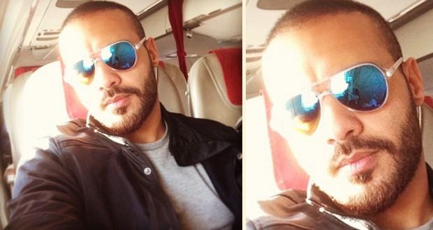 بالصورة: جوزيف عطيّة عاد إلى لبنان وفي جعبته نجاحات على كافة الأصعدة
