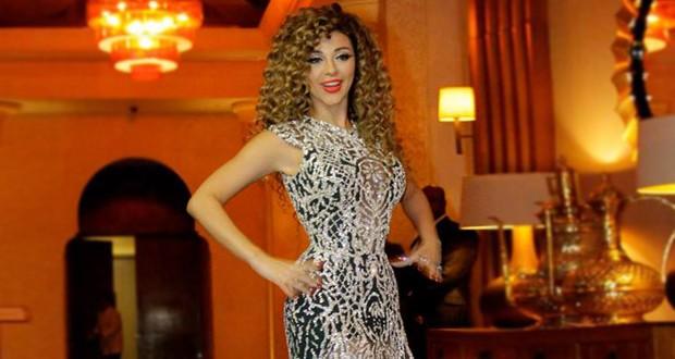 بالصور: ميريام فارس إستقبلت السنة الجديدة في حفل جماهيري حاشد وسط عشاقها في المغرب