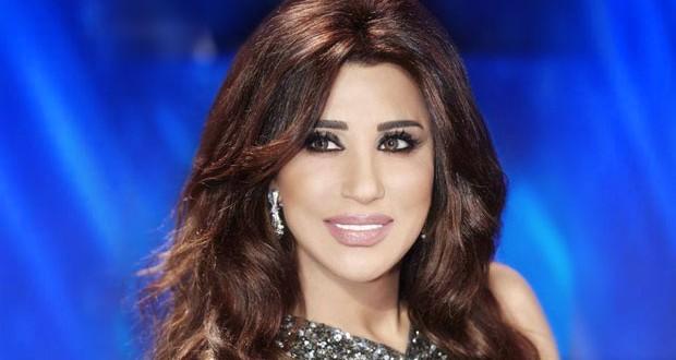 بالصورة: نجوى كرم ليلة رأس السنة في دبي والجمهور بإنتظارها