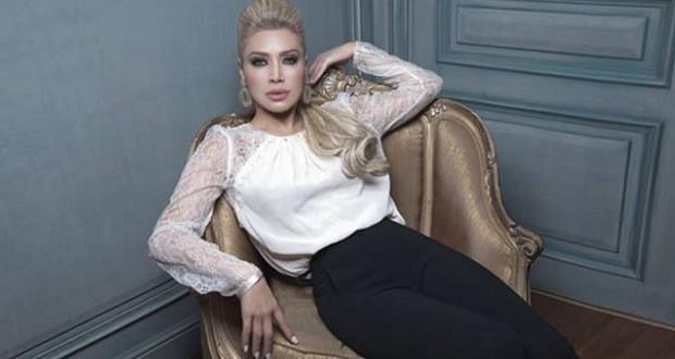 بالصور: نوال الزغبي رمز للجمال والأناقة في أحدث جلساتها التصويريّة