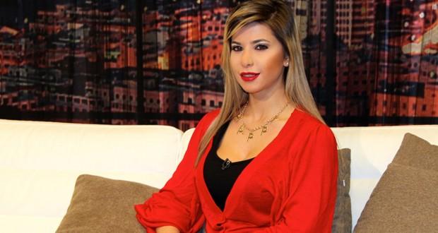 بالصور: ناي سليمان بين الـ Christmas على الـ LBCI وعيون بيروت