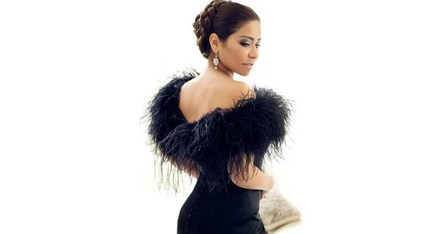 """بالفيديو: """"ومين إختار"""" جديد شيرين عبد الوهاب من ألبومها الجديد"""