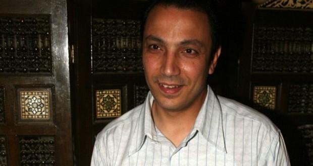 """طارق لطفي يعتذر عن مسلسل """"جريمة قتل"""" بسبب ترشيحه لشخصية شاذ جنسياً أمام هيفاء وهبي"""