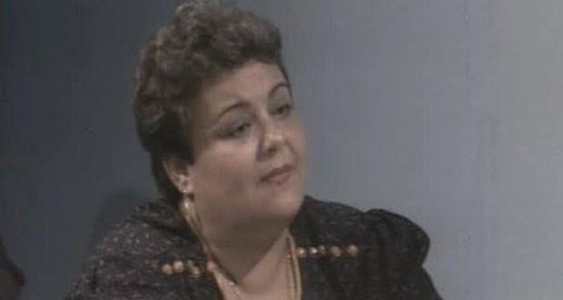 وفاة الممثلة القديرة أميليا أبي صالح