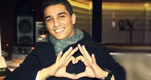 محمد عساف يتخطّى الـ 700 ألف محبّ والأكثر متابعة بين نجوم جيله 442