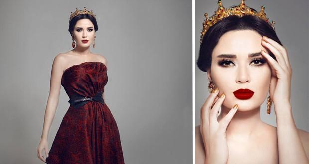 بالصور: سيرين عبد النور أناقة، جمال، وتميّز في أحدث جلساتها التصويرية