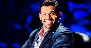 حسين الجسمي يستعدّ لطرح ألبومه الجديد في الصيف