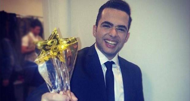 النجوم باركوا لـ محمود محيي فوزه في ستار أكاديمي وهذا ما قالوه