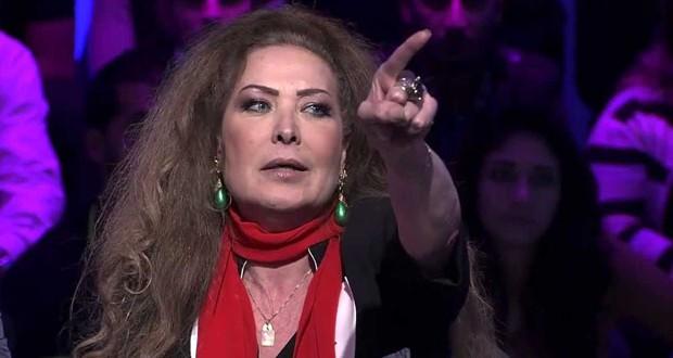 """بالفيديو: رغدة إنسحبت من برنامج أروى، وأصالة """"شو اللي صار، قلبي مع أروى"""""""
