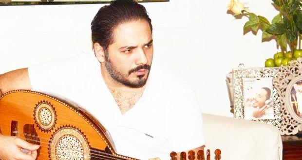 """بالصورة: رامي عياش يستعد لإطلاق أغنيته الجديدة """"المفرفحة"""""""