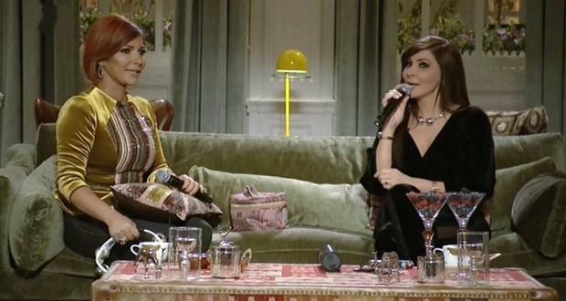 """بالفيديو: إليسا ضيفة """"صولا"""" في عيد الحب وألبومها في الصدارة بعد عامين"""