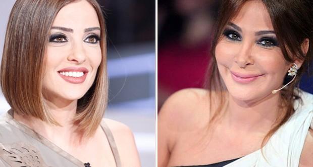 """إليسا ضيفة وفاء الكيلاني في أول حلقة من """"الحُكم"""""""
