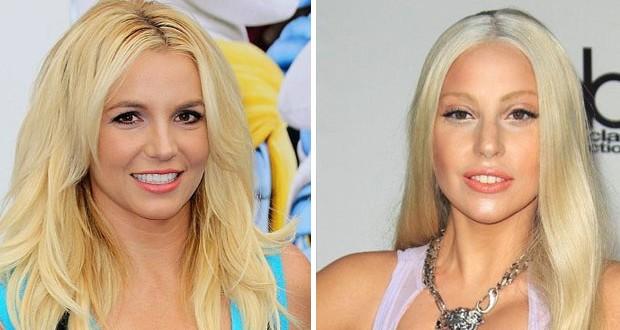 Britney Spears و Lady Gaga يجتمعان في ديو غنائي قريباً