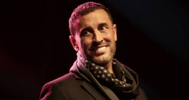 كاظم الساهر سفيراً للفنانين الشباب العرب لعام 2014