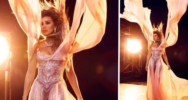 """مايا دياب، إثارة وجمال في فيديو كليب """"يا نيّالي"""""""