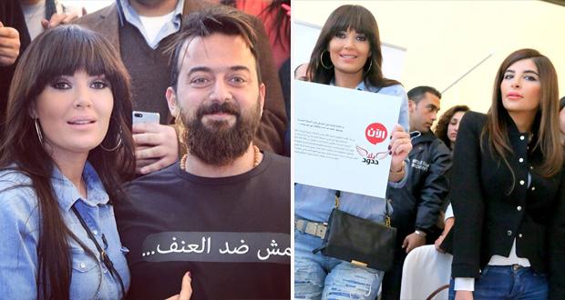 ميشال زيتون ضيف الـ MTV، مشاغب يفاجئ سيرين عبد النور ومعها إلى Milano