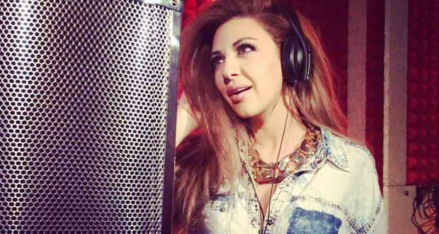 ميريام فارس عالمية والعربية الوحيدة التي منحت صلاحية تسجيل أغنية You Raise Me Up