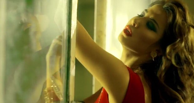 "نانسي عجرم حطّمت مليون مشاهد لإعلان كليب في أيام و""ما تيجي هنا"" تسونامي غير مسبوق"