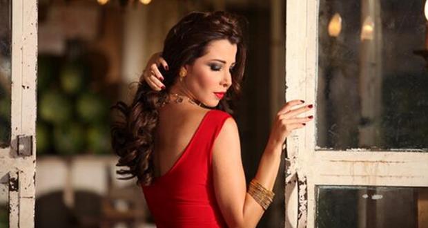 نانسي عجرم تعلن عن إلغاء حفلها في القبة وعلى موعد مع عشاقها في الغولدن توليب