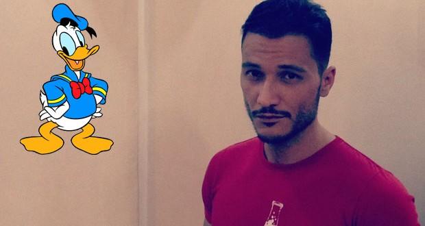 إسرائيل تجبر شركة Walt Disney الإستغناء عن صوت وائل منصور بسبب تغريدة!
