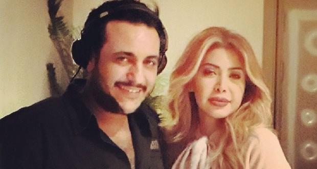 نوال الزغبي تتعامل مع محمد رحيم بثلاث أغنيات في ألبومها الجديد