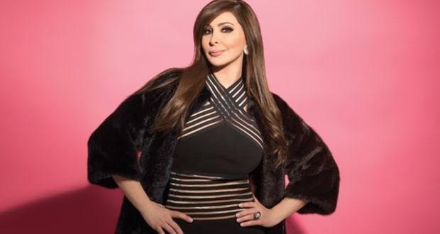 """إليسا تقدّم أغنية مسلسل """"لو"""" بصوتها وتشعل حماس أبطال العمل والجمهور"""