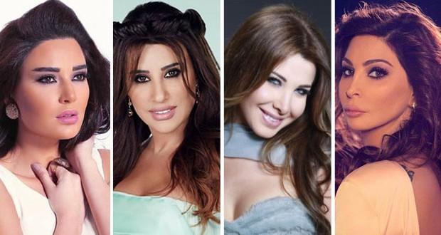فيروز، سيرين، نانسي، إليسا، نجوى و 12 إمرأة لبنانية أخرى بين أكثر النساء قوّة في العالم العربي