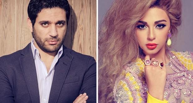 ميريام فارس وحسن الردّاد معاً وتصوير المسلسل ينطلق في أبريل القادم