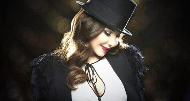 بالصورة: ألبوم نانسي عجرم الأكثر طلباً قبل صدوره وأسبوع واحد يفصل الجمهور عن الإصدار