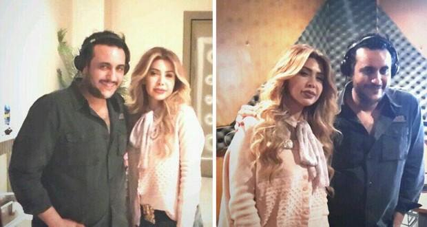 نوال الزغبي تحضّر للألبوم، أغنية جديدة مع محمد رحيم وصوّرت حلقة خاصة من الخزنة