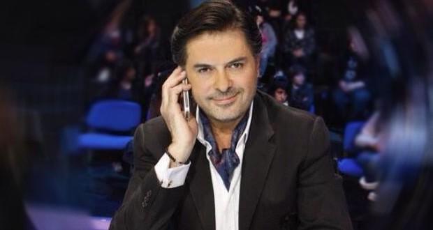 """بالفيديو: راغب علامة يرفع الصوت وهذا ما طلبه من الشعب اللبناني في """"حكي جالس"""""""