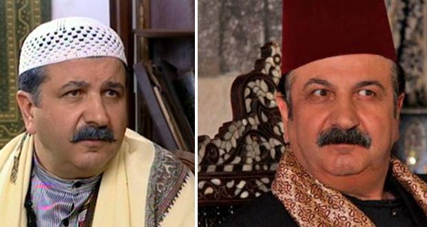 """الموت يخطف الفنان وفيق الزعيم """"أبو حاتم"""""""