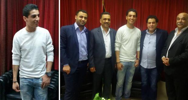 """محمد عساف زار السفارة الفلسطينية في بيروت و""""يا حلالي يا مالي"""" ناهز المليون الثاني"""